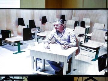 Francisco Granados declara ante el juez