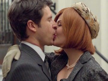 Patricia y Enrique empezarán un nuevo futuro juntos