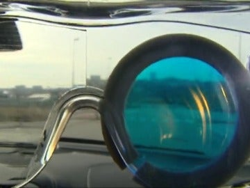 Frame 59.093012 de: Conducir bajo los efectos de la resaca aumenta las probabilidades de sufrir un accidente