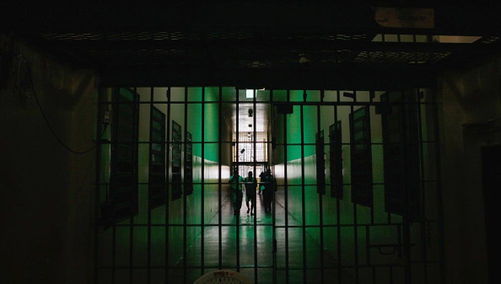 Una cárcel