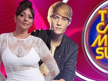 Yolanda Ramos será Camela con la ayuda de Carlos Marco, ex componente de Auryn