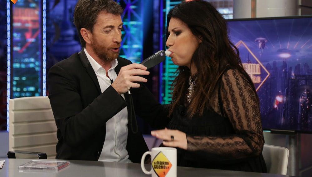 ¿Es posible dar positivo en un control de alcoholemia comiendo bombones de licor?