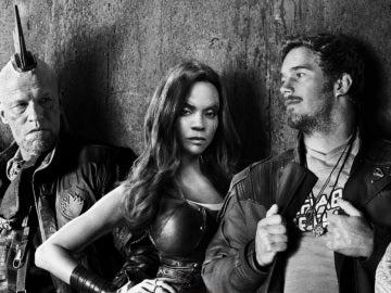 Un personaje de 'Guardianes de la Galaxia' aparecerá en 'Vengadores: Infinity War'
