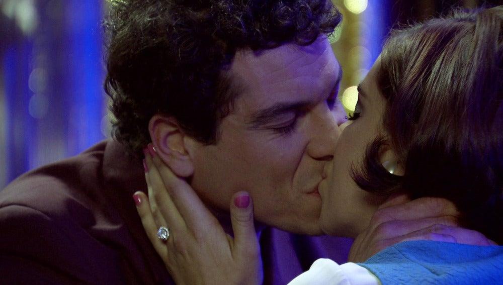 Un paparazzi pilla a Marta con Rafael