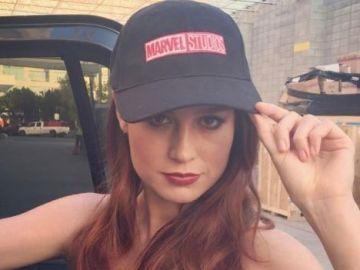 Brie Larson, fichaje de Marvel Studios