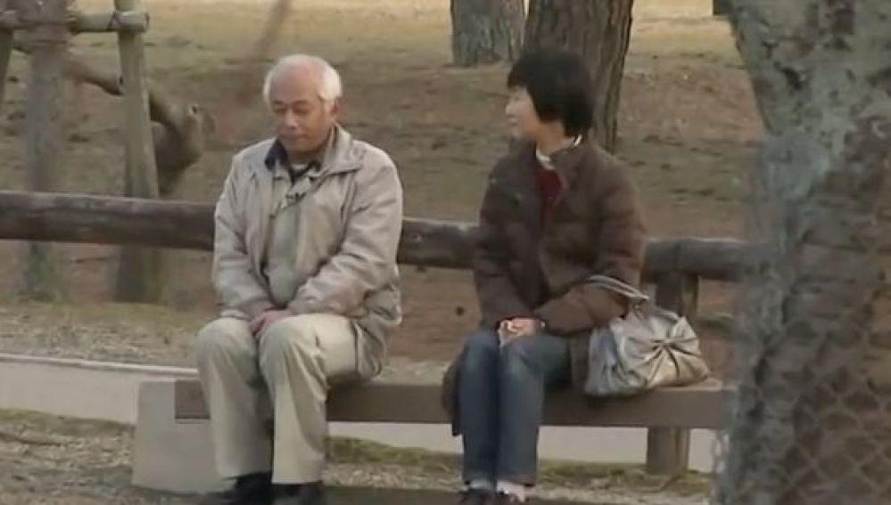 Pareja japonesa deja de hablarse durante 20 años