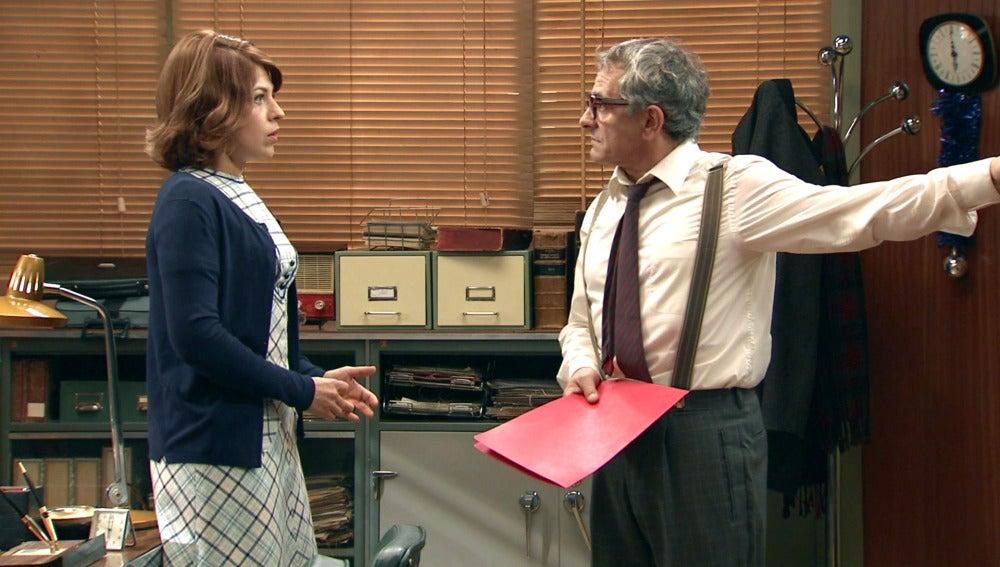 """Quintero, muy decepcionado con Nuria: """"Pensaba que podía confiar en ti"""""""