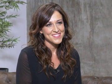 Marian Frías, sexóloga de 'Casados a primera vista'