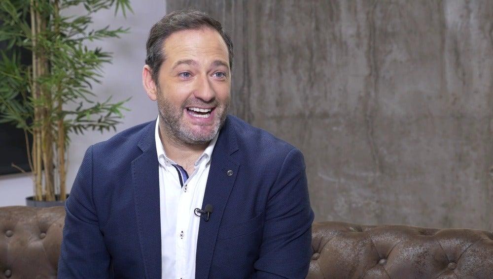"""Rubén Turienzo: """"La ilusión y las ganas marcarán la tercera edición de 'Casados a primera vista'"""""""