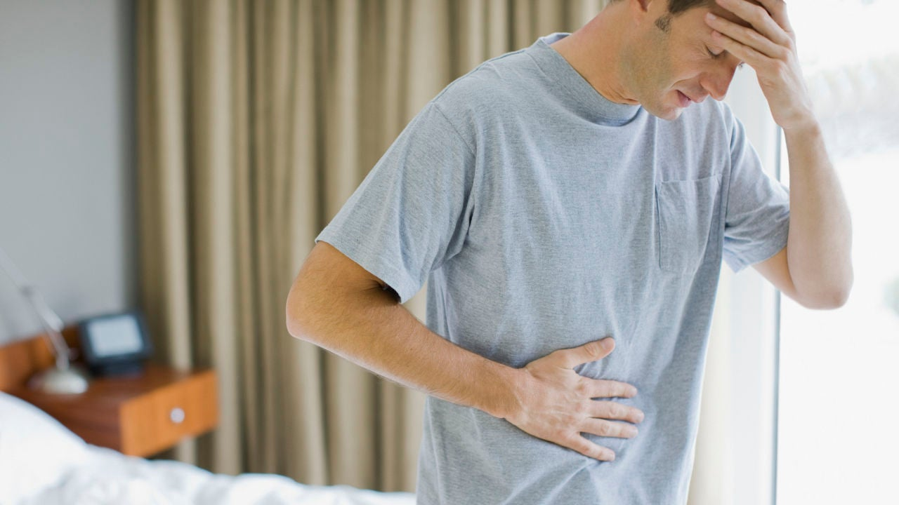 Дизентерия простатит чем реально вылечить простатита