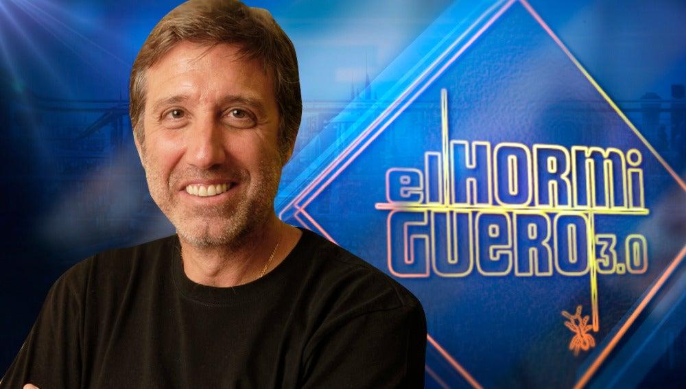 Emilio Aragón, director y creados de 'Pulsaciones' nos presentará la nueva serie de Antena 3 en 'El Hormiguero 3.0'