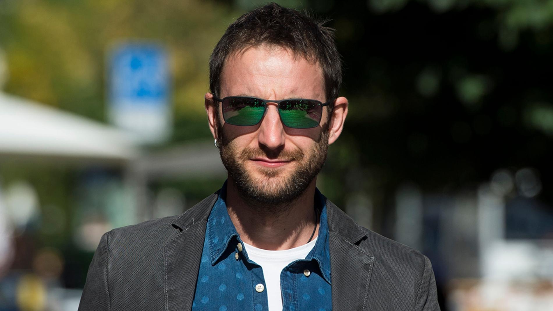 El actor y cómico Dani Rovira
