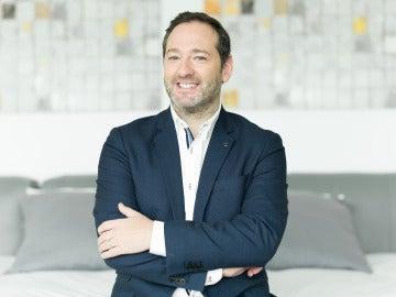 Rubén Turienzo, experto en motivación de equipos
