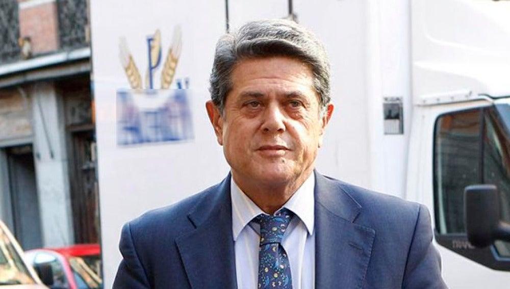 Federico Trillo en una imagen de archivo