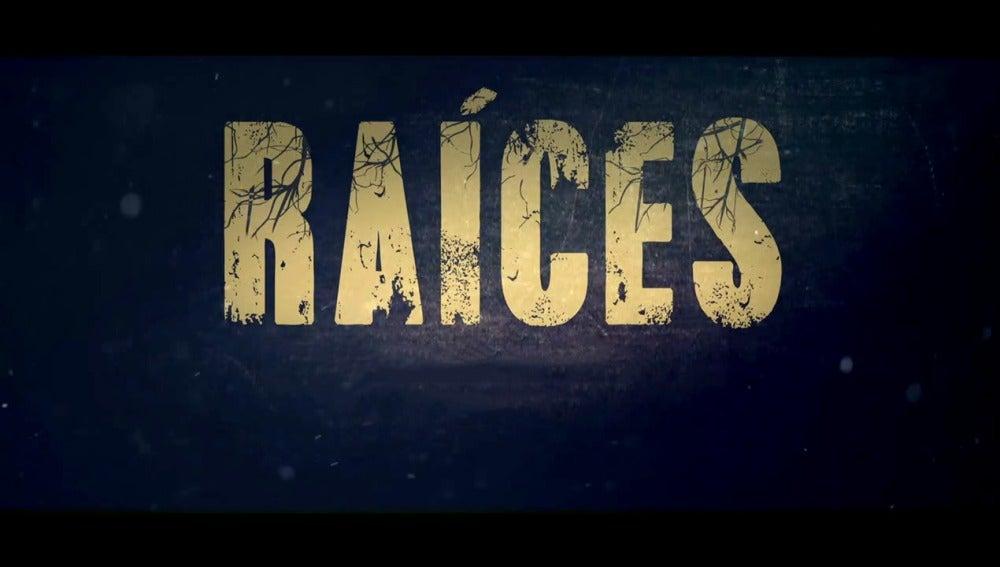 El próximo jueves, estreno de la impactante historia de 'Raíces' en Antena 3