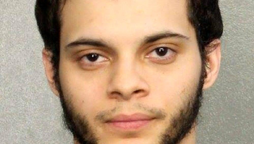Autor del tiroteo en Florida