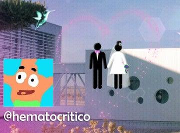 Listos para el amor por @hematocritico