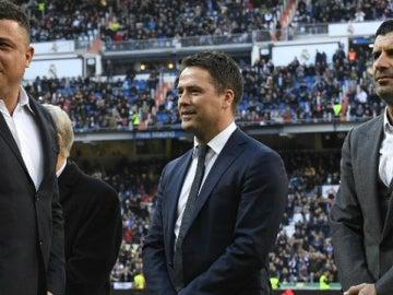 Owen, Ronaldo y Figo