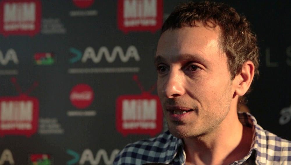 Entrevista a Pablo Derqui