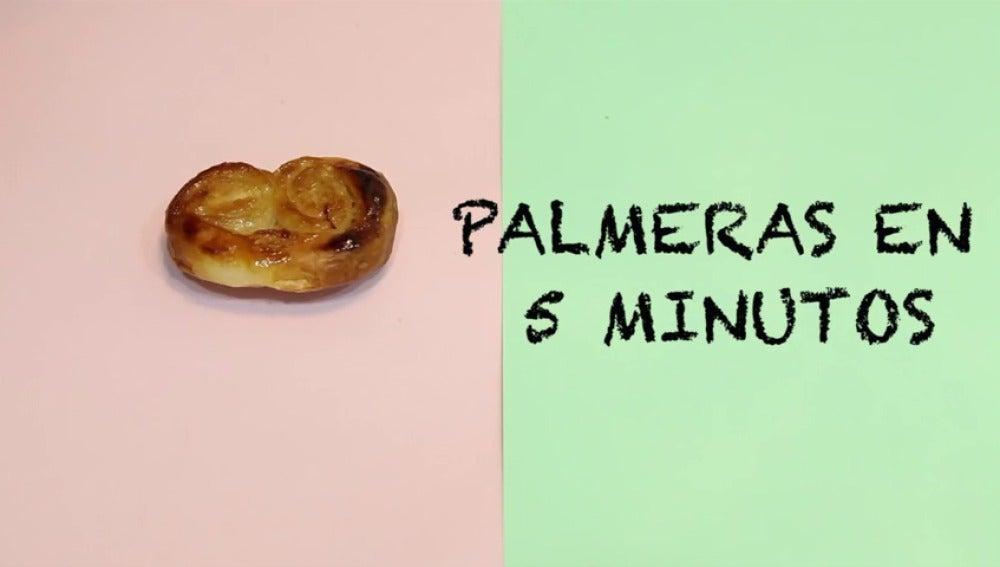 Frame 4.469675 de: ¿Cómo preparar unas palmeritas en un suspiro?