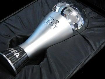 El premio FIFA The Best