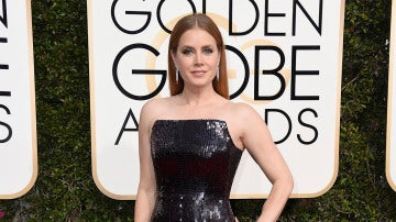 Amy Adams apuesta por un palabra de honor de Tom Ford