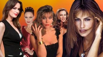 ¿Qué fue de las presentadoras de televisión de los años 90?