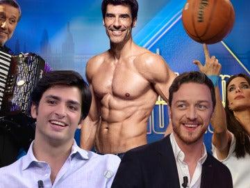 Revive el top 5 de momentazos de la semana en 'El Hormiguero 3.0'