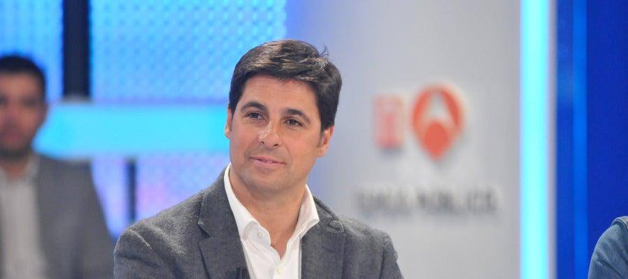 Antena 3 tv las grandes pol micas de fran rivera en esta for Ver espejo publico hoy