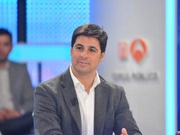 Francisco Rivera, nuevo colaborador de EP.