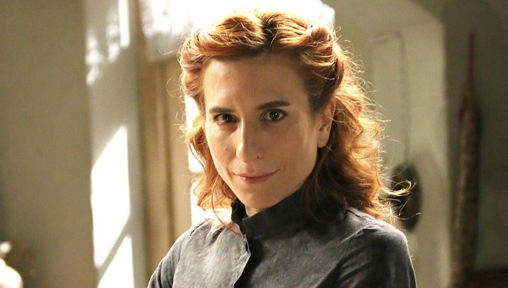 Caridad, la hermana gemela de Fe, nuevo personaje en 'El secreto de Puente Viejo'