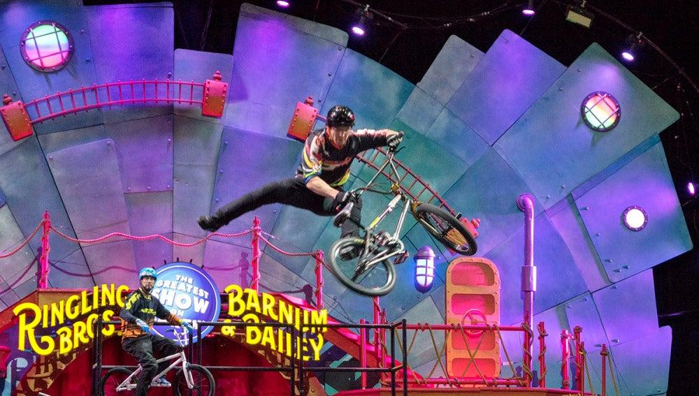 Circo Ringling