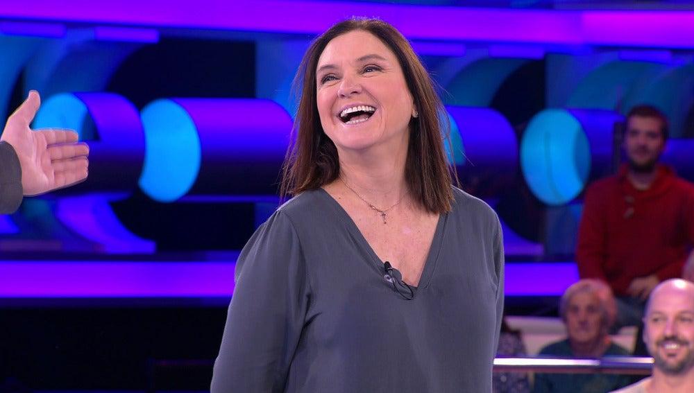 Bárbara quiere otros 100.000 euros
