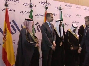 Frame 8.327728 de: Arabia Saudí ratifica la prórroga de 14 meses para terminar el AVE a La Meca