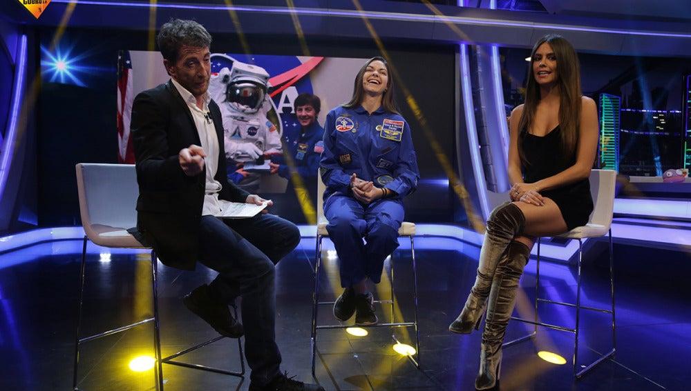 Alyssa Carson, la joven de 15 años que quiere viajar a Marte