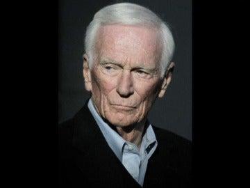 Frame 85.512958 de: Muere a los 82 años Gene Cerna, el último hombre que pisó la Luna