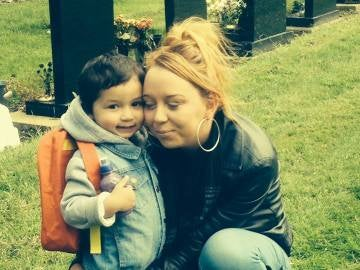 Jayne Pearce fue acusada de matar a un bebé