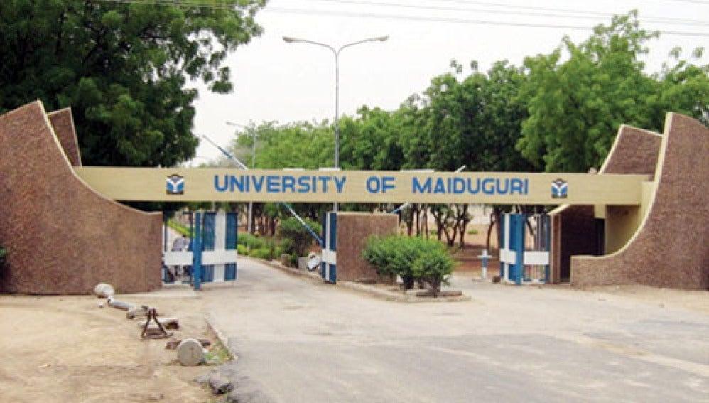 Universidad de Maiduguri