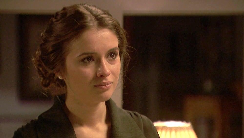 ¿Ha tenido algo que ver Ismael en la ruptura de Matías y Beatriz?