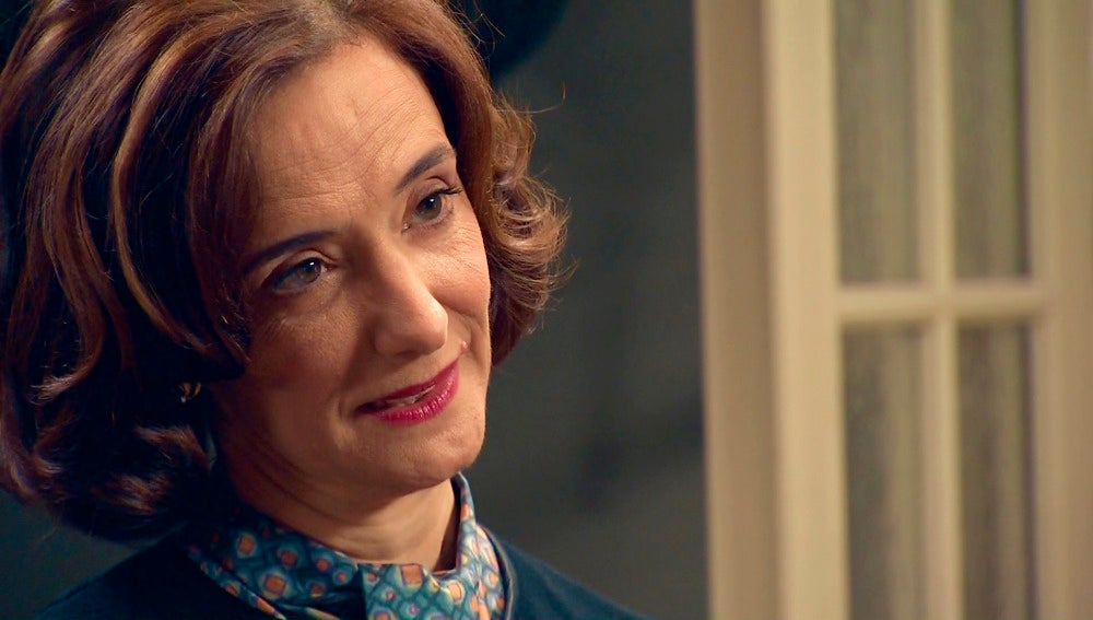 """Rosalía a Jaime: """"Tienes que tener claros tus sentimientos"""""""