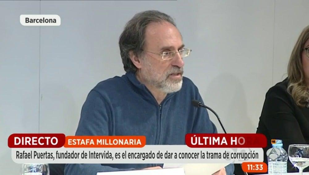 Rafael Puertas