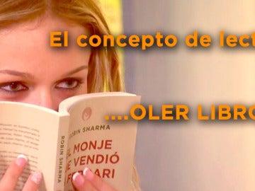 """""""Me gusta leer libros"""", revive las 'perlas' del segundo programa de 'Casados a primera vista'"""