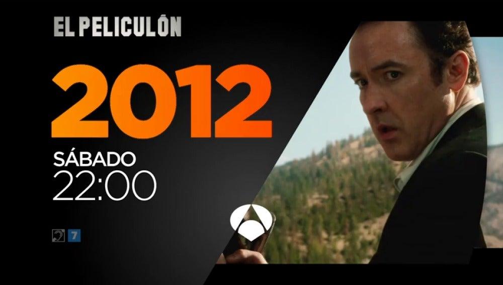 Frame 18.069556 de: El fin del mundo llega a El Peliculón con '2012'