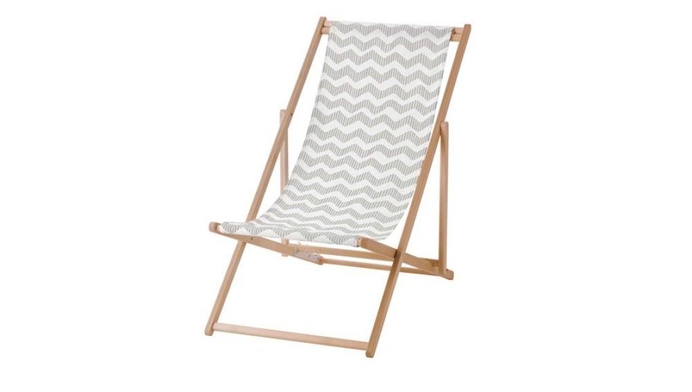 La silla que Ikea ha retirado del mercado