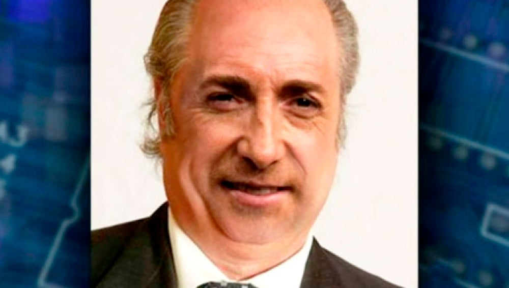 Así sería la cara de Paco Arévalo fusionada con la de Pablo Motos