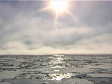 Frame 1.807219 de: Los científicos advierten de que este 'invierno loco' se debe a que el cambio climático ya es una realidad