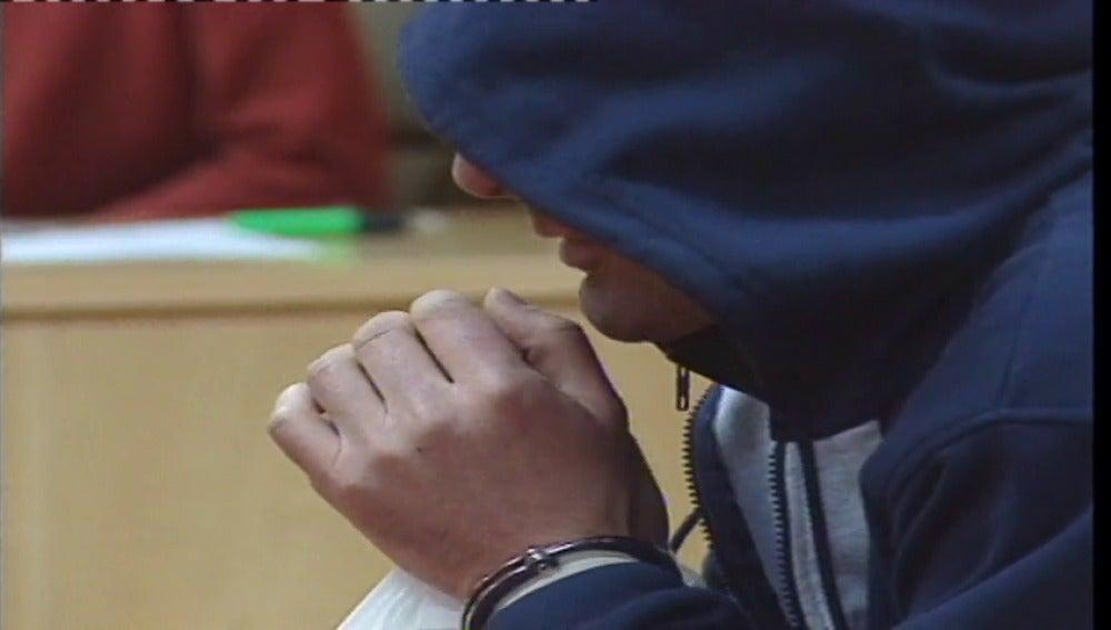 Frame 4.95647 de: Queda en libertad el 'violador de Pirámides' tras cumplir 20 años en prisión por 35 violaciones