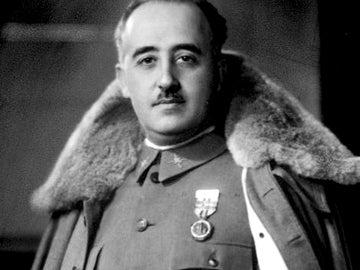 Franco en una imagen de archivo