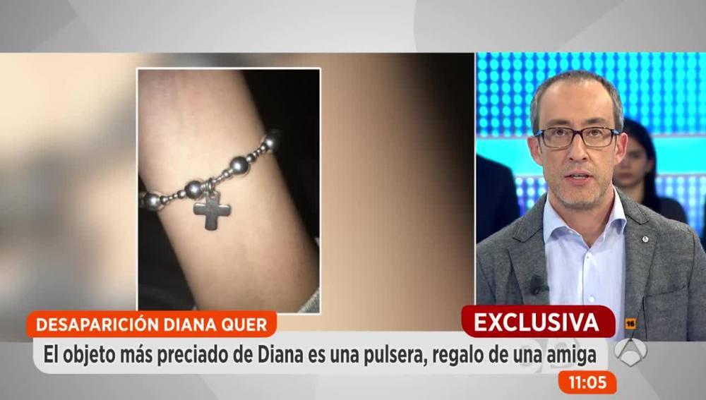 Desaparición Diana Quer