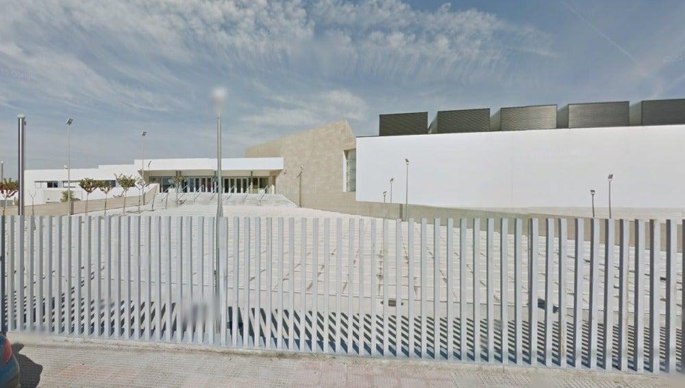 Instituto Las Fuentes, Villena (Alicante)